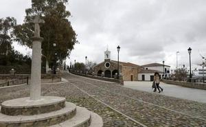 Detenido por intentar acuchillar a su padre en Cáceres