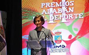 Paloma Quintero dará nombre al nuevo campo de fútbol