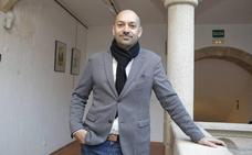 Jesús Espinosa sustituye a Raúl Iglesias en la Cámara