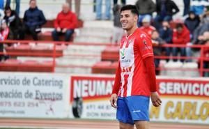 Sillero: «Juan García está sacando de momento mi mejor versión»