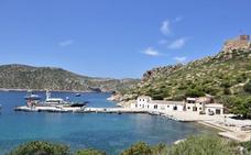 Un paraíso de biodiversidad en el Mediterráneo