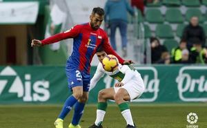 El Extremadura destituye a Rodri