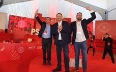 Vara afirma que el único pacto que había era el de Colón contra el PSOE y sus ideas de igualdad