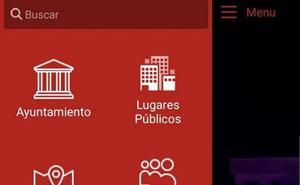 Echa a andar el nuevo portal web de Herrera del Duque