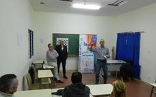 El programa de ajedrez de la cárcel de Badajoz se exporta a las prisiones mexicanas