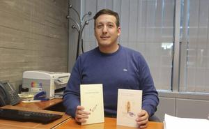Más de ochenta poetas recuerdan en un libro a Ángel Campos Pámpano