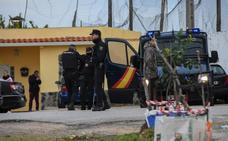Los delitos por tráfico de drogas aumentan un 16% en Extremadura