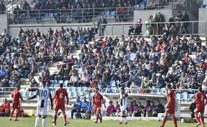 El Badajoz se gana su derecho a soñar