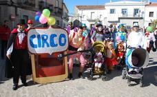 El Carnaval de Huertas comienza el día 23 con una matanza