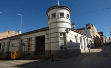 Las obras del mercado de abastos de Castuera deben concluir antes del 30 de junio