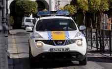 La Policía Local de Mérida puso el año pasado casi un 40% menos de multas de tráfico