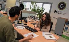 El Punto de Atención Empresarial ayuda a crear más de 300 empresas en Badajoz