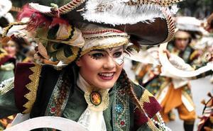 HOY publica mañana su Guía del Carnaval de Badajoz