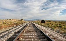 Adif licita el suministro de balasto por 5,2 millones para el tramo Cáceres-Mérida, enlaces y estación cacereña