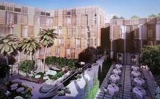 El Palacio de Godoy podrá ser hotel sin cambiar el Plan de Urbanismo