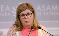 María Victoria Domínguez no será la candidata de Ciudadanos a presidir la Junta