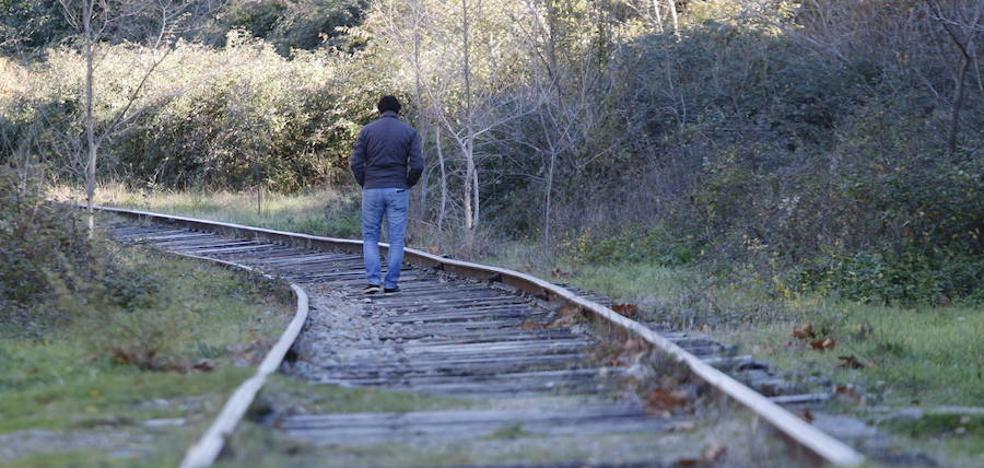 La Junta pide al Gobierno recuperar el tren de Plasencia a Salamanca