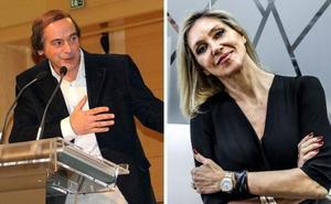 Isaías Lafuente y Marta Robles, entre los jurados de los certámenes literarios de la Diputación