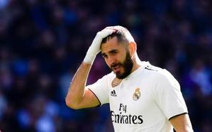Al Real Madrid se le desinfla la ilusión del triplete