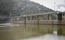 Los embalses del río Tajo suben en un año el 7,7% y los del Guadiana el 9,2%