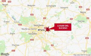 Encuentran a una mujer decapitada en su vivienda de París