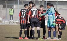 Expulsado de la Serie C el club que perdió el domingo 20-0