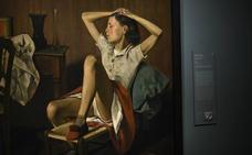 El polémico Balthus llena de sensualidad el Thyssen