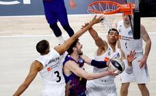 La ACB y los árbitros asumen «errores arbitrales graves al final del partido»