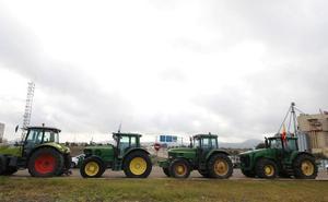 El alarmante envejecimiento de los tractores