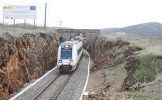 Fabricantes de trenes se lanzan a por un pedido de Adif de 168 millones