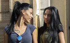 Continúa el Festival de Cine en Cáceres con 'Carmen y Lola'