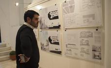 El Colegio de Arquitectos enseña los proyectos del Campillo