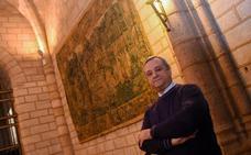 El amor en los tapices de la catedral