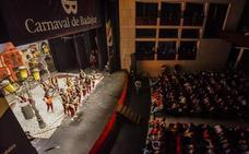 Badajoz vuelve a vivir entre cuplés
