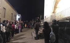 Buena acogida de 'Observa FIO' en Trujillo