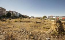 El Ayuntamiento cede el suelo para una residencia de estudiantes en Nuevo Cáceres