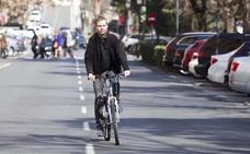 Las bicicletas no estorban