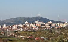 La futura planta fotovoltaica de Naturgy requiere modificar el plan de urbanismo