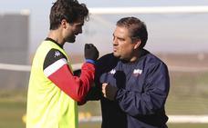 El Extremadura continúa la búsqueda del sustituto de Rodri