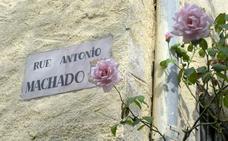 Una tumba en Colliure