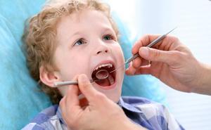 Extremadura garantizará la asistencia dental infantil completa por anomalías craneofaciales