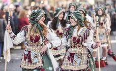 Ilusión por el Carnaval