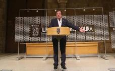 Fernández Vara es partidario de cambiar de fecha las oposiciones del 28 de abril