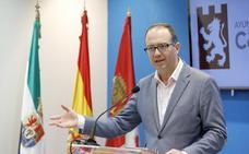 Cayetano Polo ya es el candidato de Ciudadanos a presidir Extremadura