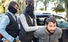 Nueva condena por violación para el extremeño encarcelado por un crimen en un parque de Sevilla