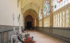El Museo Catedralicio de Badajoz reabrirá antes de verano con once salas