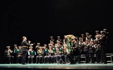 El primer Certamen de Bandas de Música Cofrade, este domingo en el Serrano Macayo de Cáceres