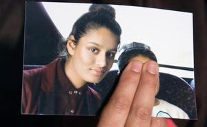 Londres retira la ciudadanía británica a Shamima Begum