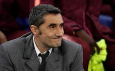 Valverde: «No podemos estar contentos con el resultado»