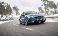 Ford Focus ST, comportamiento bipolar